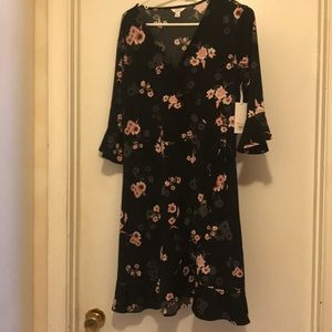 Never worn, tags still on! Size L candies dress